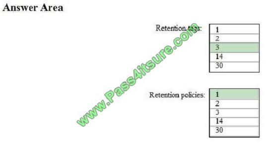 pass4itsure ms-202 exam q6uestion q-1